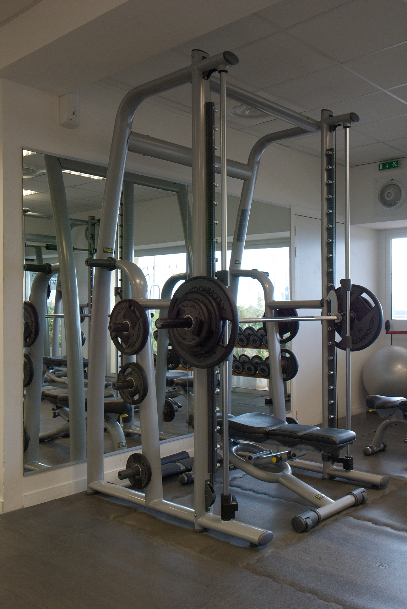 galeries salle de sport 224 monaco larvotto center
